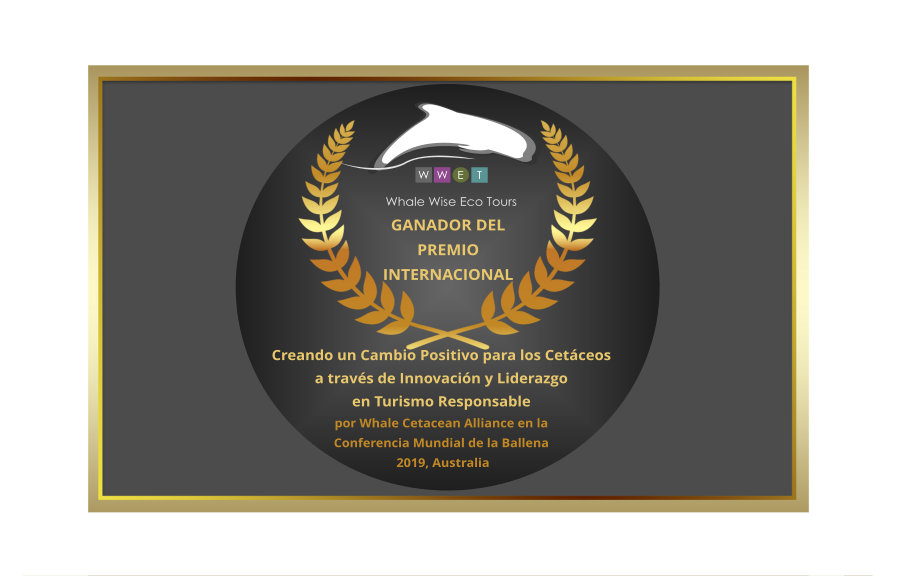 award español marco pequeño